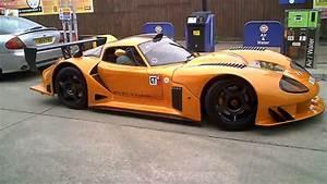 Lm Auto : marcos lm 600 in pump hill car centre youtube ~ Gottalentnigeria.com Avis de Voitures