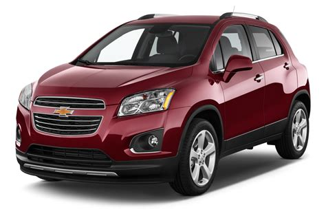 Chevrolet Trax 2016 by 2016 Chevrolet Trax Reviews And Rating Motor Trend
