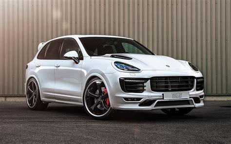 Porsche Cayenne 4k Wallpapers by 2015 Techart Porsche Cayenne Wallpaper Hd Car Wallpapers