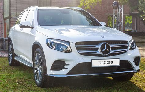 Shop edmunds' car, suv, and truck listings of over 6 million vehicles to find a. Mercedes-Benz GLC 250 debuts in Malaysia - RM329k