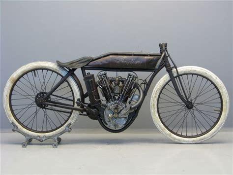 Indian 1915 8 Valve Boardtrack Racer Yesterdays