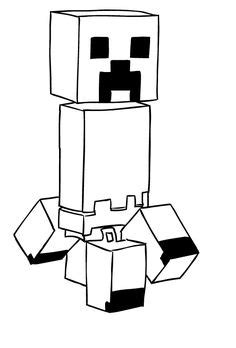 minecraft coloring pages | Minecraft coloring pages