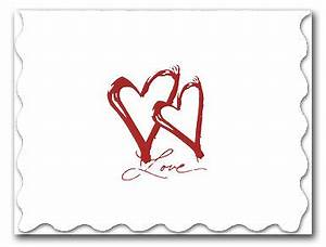 wedding hearts invitations With wedding invitations with hearts designs