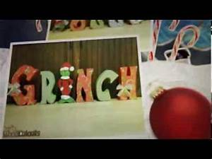 December & Christmas DIY Wood Crafts Holiday Craft Store