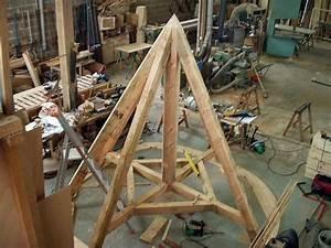 Tour A Bois Pas Cher : charpentes complexes en bois ~ Melissatoandfro.com Idées de Décoration