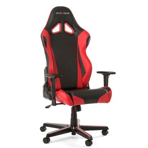 dxracer racing series gaming chair black r0 nr ocuk
