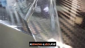 Covering Carbone 3m : carbone 5d noir 3m x ~ Voncanada.com Idées de Décoration