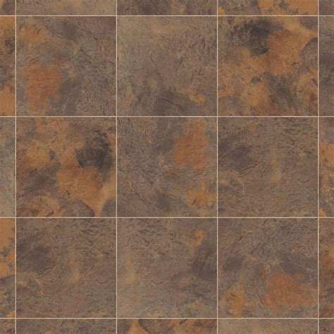 kitchen floor tiles texture slate effect vinyl floor tiles 4846
