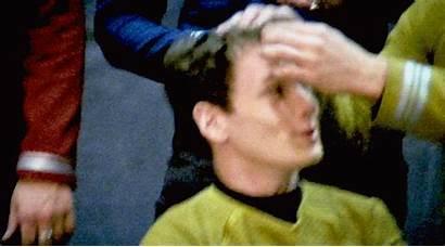 Yelchin Anton Gorn Trek Kirk Pavel 1989