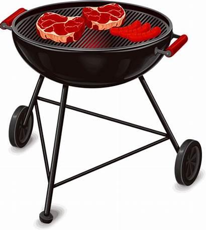 Bbq Clipart Dessin Barbecue Grillades Miam Barbeque