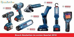 Bosch Professional Neuheiten 2019 : bosch news blog ~ Jslefanu.com Haus und Dekorationen