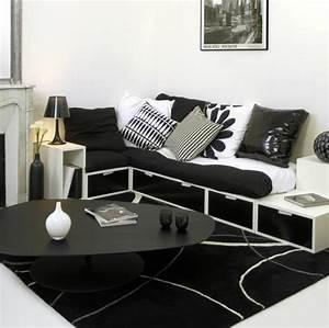 30 idees pour un canape d39angle convertible pratique With tapis de gym avec ubaldi canapé d angle convertible