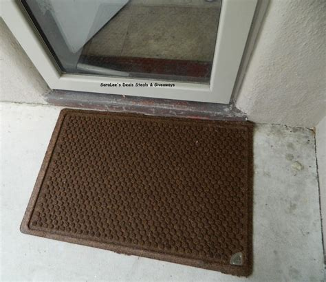 Dr Doormat by Dr Doormat For The Clock Protection Saralee S