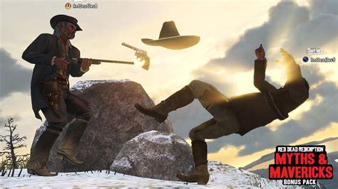 Red Dead Redemption Gamespot