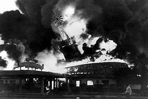 10 historical hotelcasino fires on the Las Vegas Strip