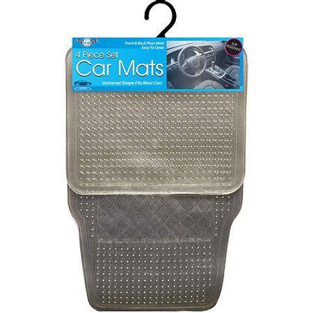 walmart car mats car mat set walmart