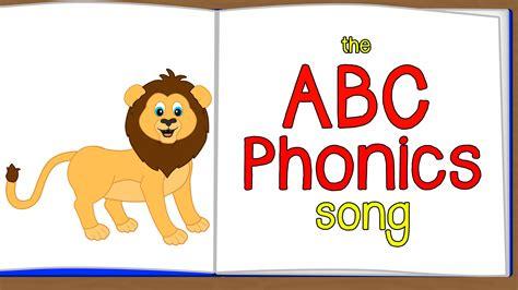 phonic songs preschool the abc phonics song alphabet phonics songs 110