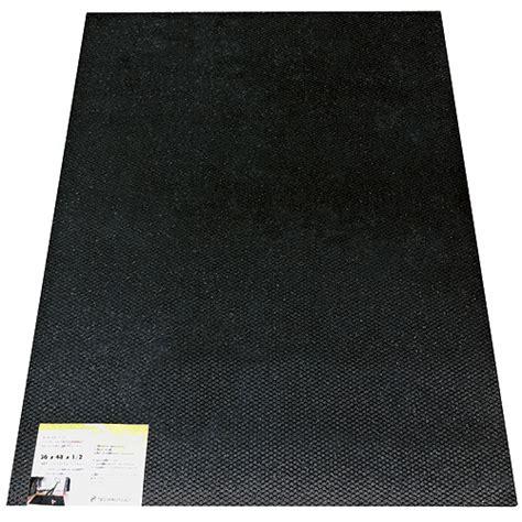 tapis en caoutchouc recycle tapis tuile rona