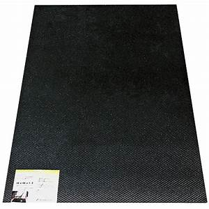 tapis tuile rona With tapis caoutchouc recyclé
