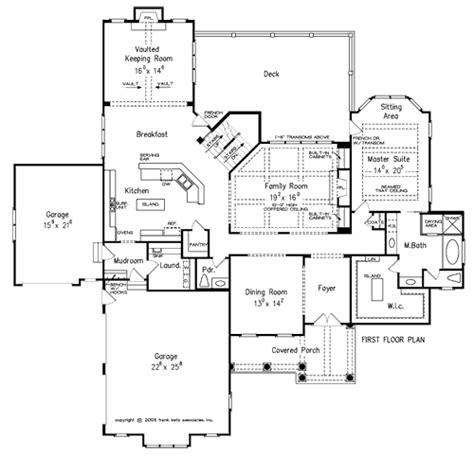 frank betz open floor plans wedgewood place home plans and house plans by frank betz