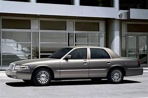 Used 2007 Mercury Grand Marquis Sedan Pricing