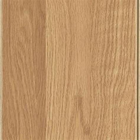 shaw flooring home depot shaw native collection white oak laminate flooring 5 in x 7 in take home sle sh 314971