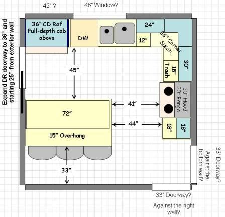 10 by 12 kitchen layout 12 215 12 kitchen layout design with images experts layout series