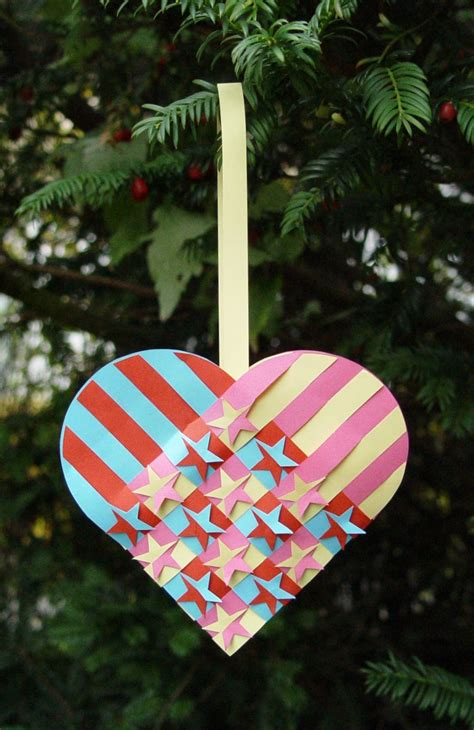 hearts    images paper hearts paper weaving
