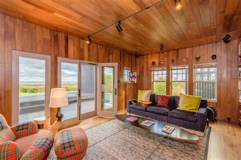 Buyer of Andy Warhol's Montauk Estate Lists Nearby Home