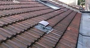 Comment Installer Une Vmc : comment poser une sortie de toit vmc la r ponse est sur ~ Dailycaller-alerts.com Idées de Décoration