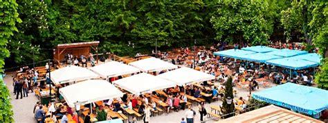 Hirschau  Englischer Garten  München  Willkommen Beim