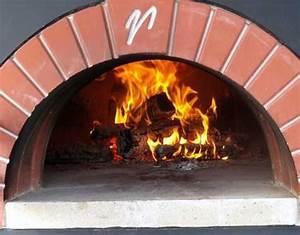 Four A Bois Pizza Professionnel : four pizza feu de bois pain fours pizza pizzaofen services professionnels ~ Melissatoandfro.com Idées de Décoration