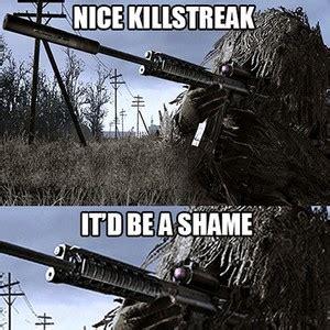 Sniper Memes - scumbag sniper by da trooperpooper meme center