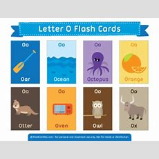 Printable Flash Cards  Page 3
