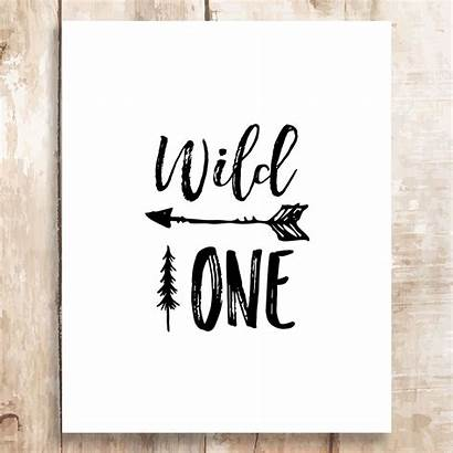 Wild Birthday Printable Sign Printables Party Parties