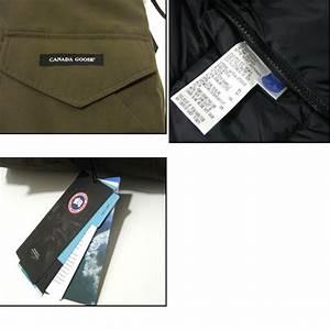 Reason CANADA GOOSE Canada Goose Constable Parka Jacket Down CONSTABLE PARKAM Green