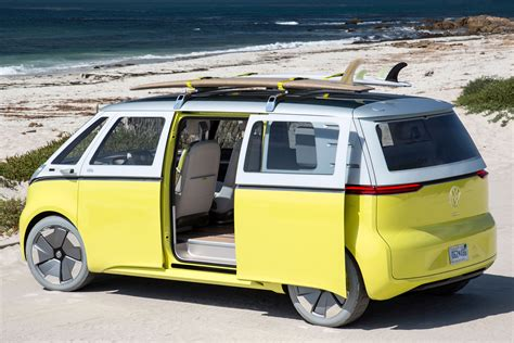 concept bus people are crazy for the new vw bus here 39 s why