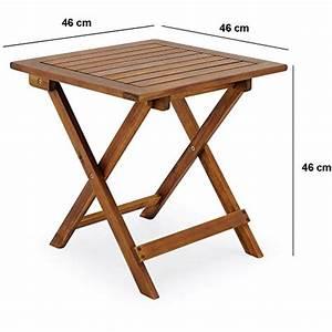 table basse pliable en bois ezooqcom With table jardin metal ronde pliante 12 table basse appoint pliante ezooq