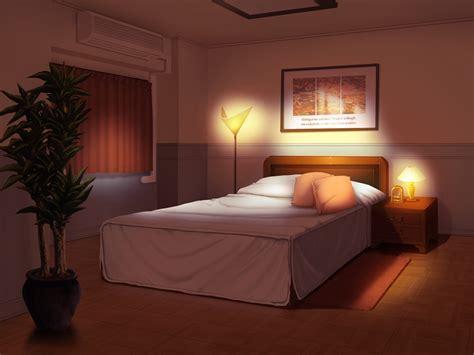 Anime Bedroom Wallpaper - bedroom anime background