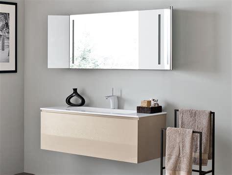 Infinity I09 Modular Italian Bathroom Vanity In Turtle