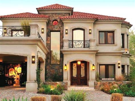 Mediterranean House Style Alp House Plan Mediterranean