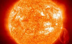 BBC Solar System – The Sun contains 99% of the Solar ...