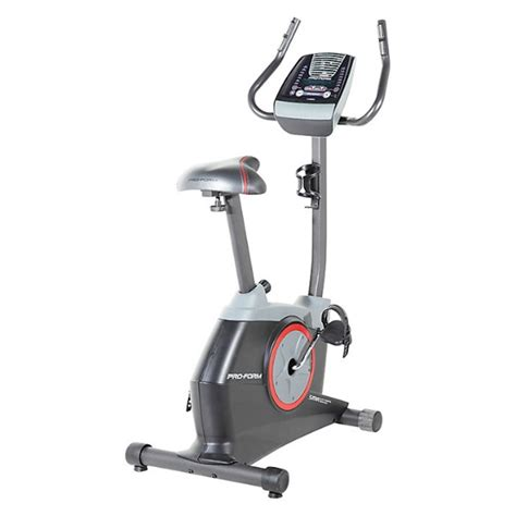 proform 245 zlx exercise bike review best uk offer