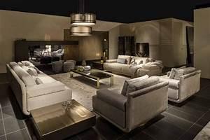 fendi, casa, 2014, furniture, collection, unveiled, at, the, maison, , u0026, objet, design, fair