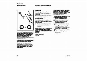 Stihl Fs Km Trimmer Owners Manual