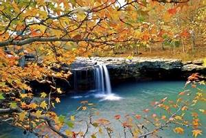 Ozark Mountains in Arkansas: Home of Waterfalls - GoNOMAD ...