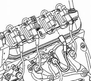 2006 Hummer H3 35 Firing Order