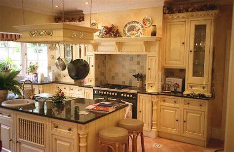 cuisine marseillaise comment decorer sa cuisine les decoration de maison