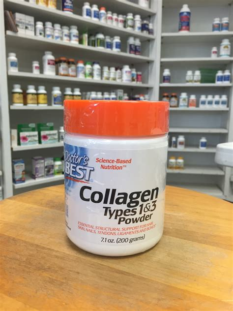 Enzyme Hydrolyzed Collagen Protein