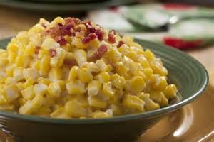 Easy Corn Side Dish Recipes